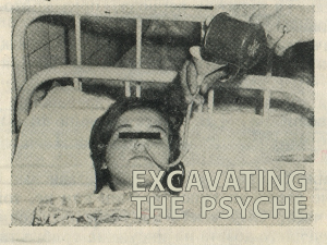 Excavating the Psyche